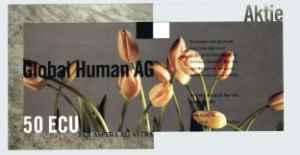 Global Human AG