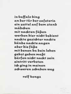 Rolf Bongs