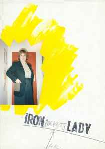 Iron Pockets Lady