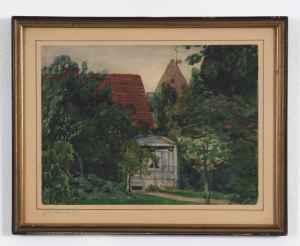 Johannes Haensch
