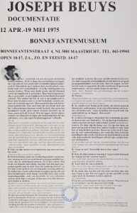 Documentatie - Bonnefantenmuseum