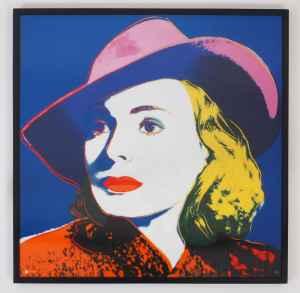 Andy Warhol, nach