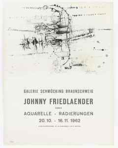 Johnny Friedlaender